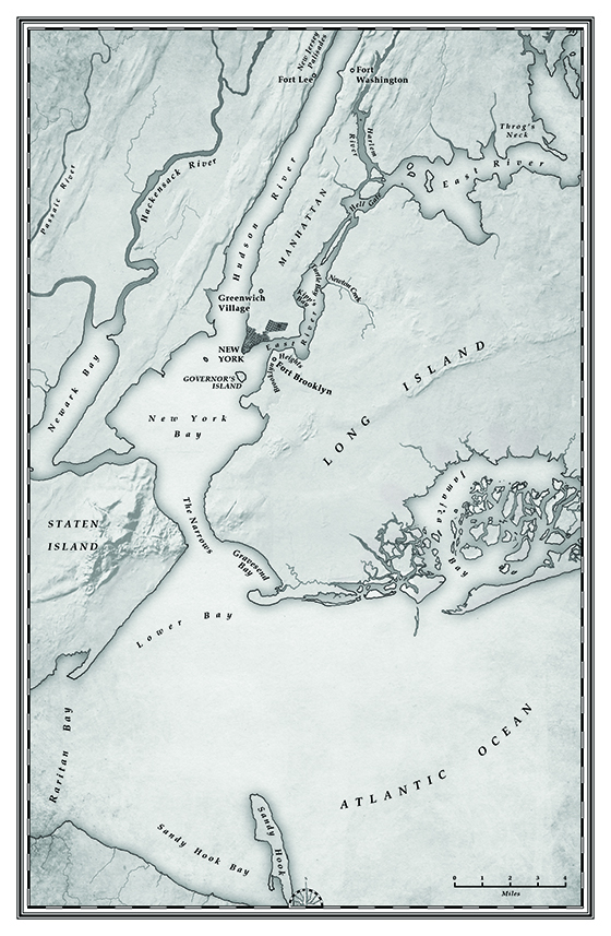Lower Hudson and New York draft 4